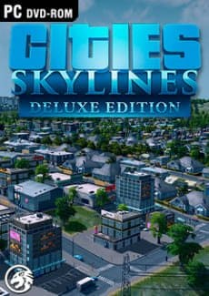 Cities: Skyline
