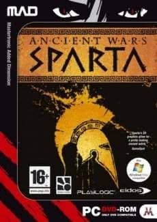 Постер Ancient Wars: Sparta