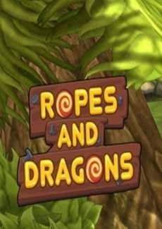 Ropes And Dragons