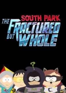 Постер South Park: The Fractured but Whole