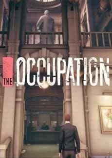 Постер The Occupation