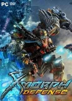X-Morph Defense