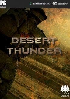 Desert Thunder Strike Force