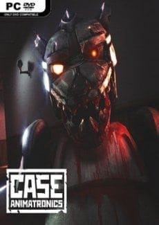 Постер CASE: Animatronics