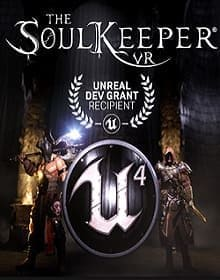 Постер The SoulKeeper VR