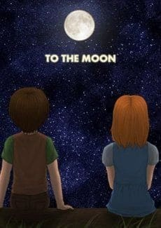 To the Moon: Minisode 2