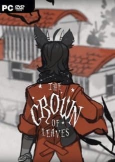 Постер The Crown of Leaves