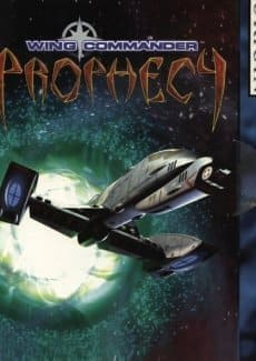 Постер Wing Commander: Prophecy