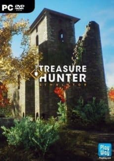 Постер Treasure Hunter Simulator