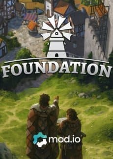 Постер Foundation