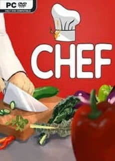 Постер Chef: A Restaurant Tycoon Game