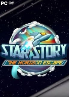 Star Story The Horizon Escape