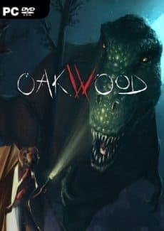 Постер Oakwood