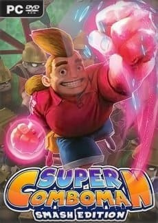 Super ComboMan Smash Edition