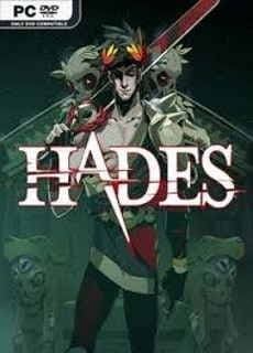 Hades - Battle Out of Hell