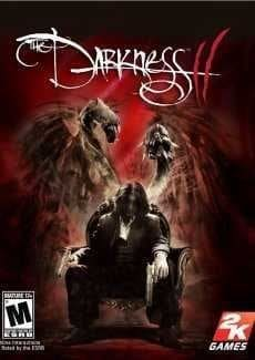 Постер The Darkness 2