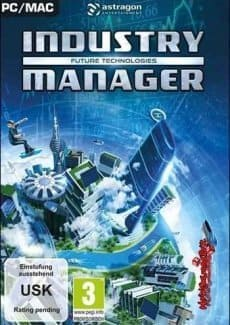 Industry Manager Future Technologies