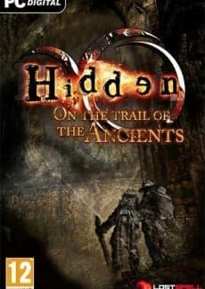 Hidden On the trail of the Ancients