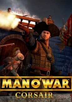Man O' War Corsair