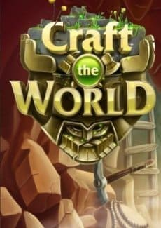 Постер Craft The World