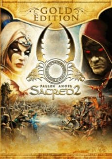 Sacred 2: Gold Edition