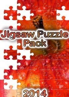 Постер Jigsaw Puzzle Pack