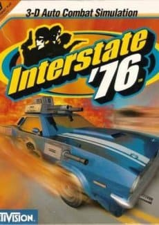 Interstate '76 The Arsenal