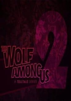 Постер The Wolf Among Us 2