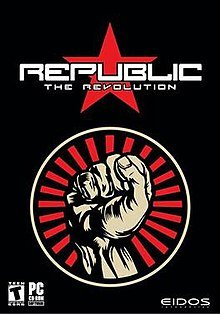 Republic The Revolution