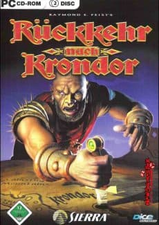 Return to Krondor