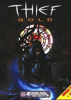 Постер Thief Gold