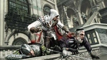 Скриншот четвёртый из Assassins Creed 2