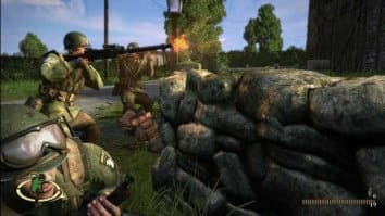Скриншот третий из Brothers in Arms: Road to Hill 30