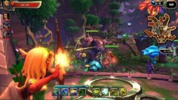 Скриншот четвёртый из Dungeon Defenders