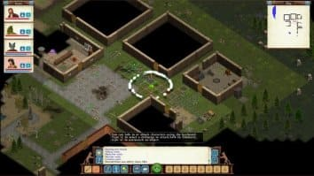 Скриншот четвёртый из Avernum 3 Ruined World