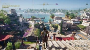 Скриншот четвёртый из Assassin's Creed Odyssey