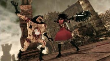 Скриншот второй из Alice: Madness Returns