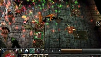 Скриншот четвёртый из Dungeon Keeper 2