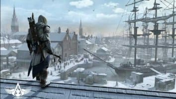 Скриншот четвёртый из Assassin's Creed 3