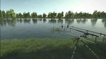 Скриншот четвёртый из Ultimate Fishing Simulator