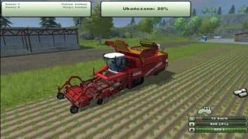 Скриншот четвёртый из Farming Simulator 2013