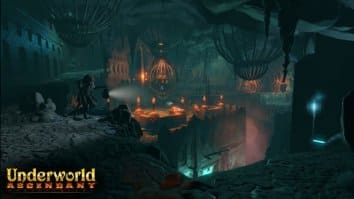 Скриншот четвёртый из Underworld Ascendant