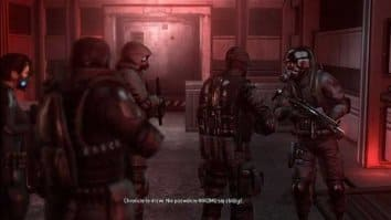 Скриншот четвёртый из Resident Evil: Operation Raccoon City