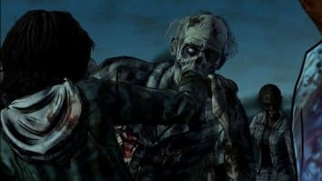 Скриншот четвёртый из The Walking Dead: The Game - Season 2