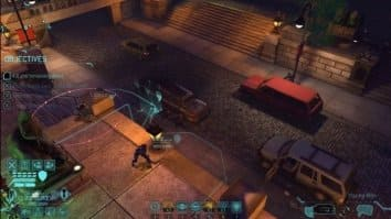 Скриншот четвёртый из XCOM: Enemy Unknown