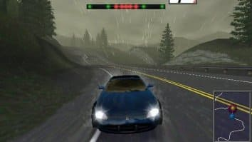 Скриншот четвёртый из Need for Speed 3: Hot Pursuit