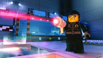 Скриншот второй из The LEGO Movie 2 Videogame