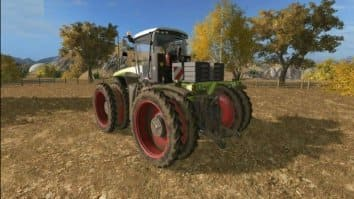 Скриншот второй из Farming Simulator 19