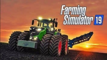 Скриншот четвёртый из Farming Simulator 19