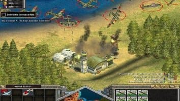 Скриншот третий из Rise of Nations: Thrones and Patriots